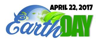 April 22 2017 Earth Day Clipart small